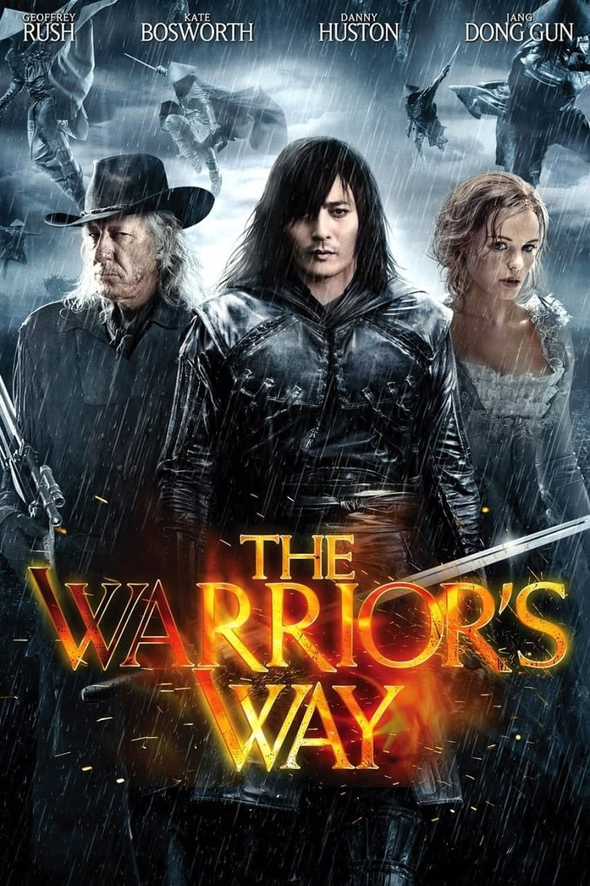 Free Download The Warrior's Way Full Movie