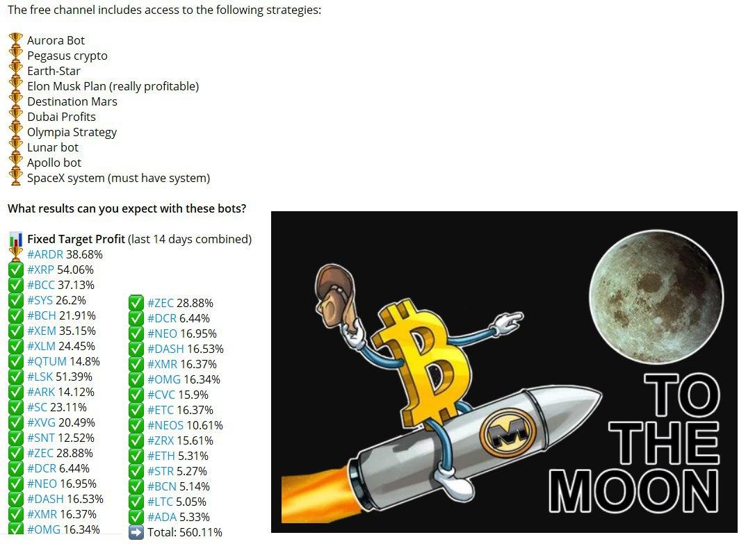 free bitcoin mining bot on telegram