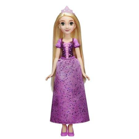 Disney Princess Royal Shimmer Rapunzel, Ages 3 and up