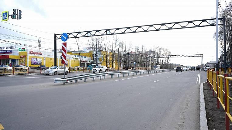 История Краснореченской улицы