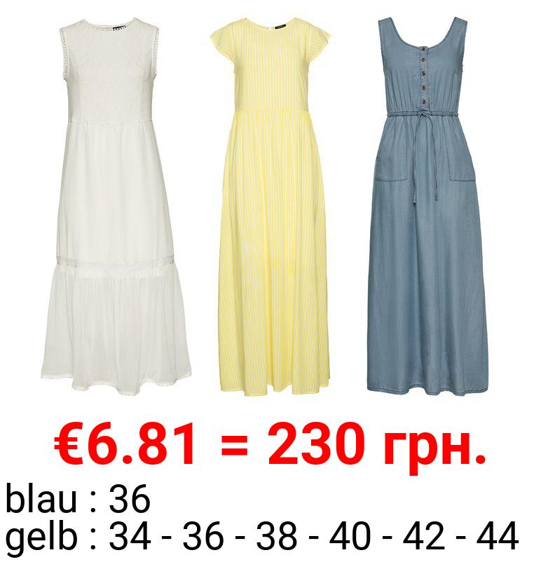 ESMARA® Kleid Damen