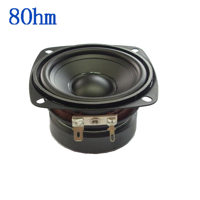 8Ohm 20W Speakers