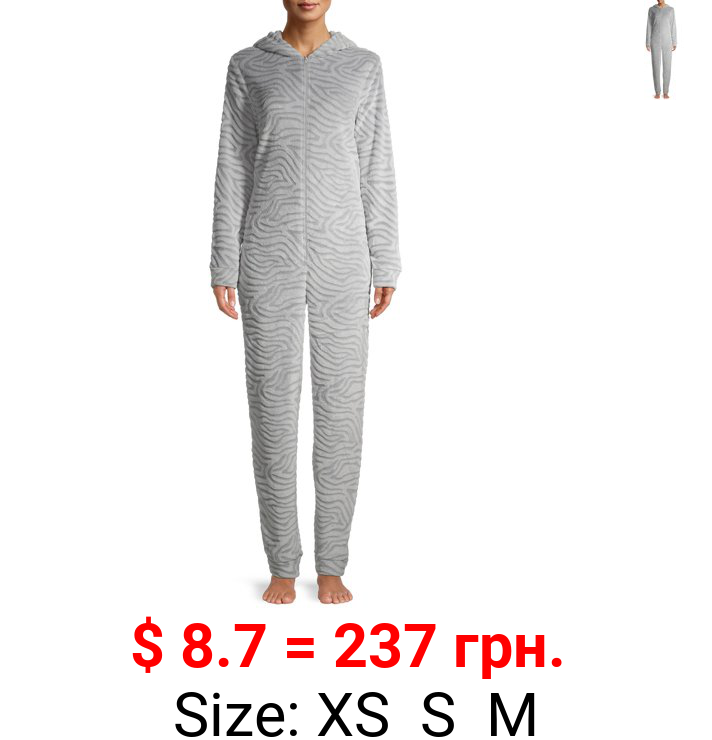 George Women's Character Pajama Union Suit