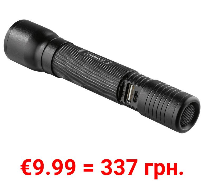 LIVARNO LUX® Taschenlampe, mit 3 Leuchtfunktionen