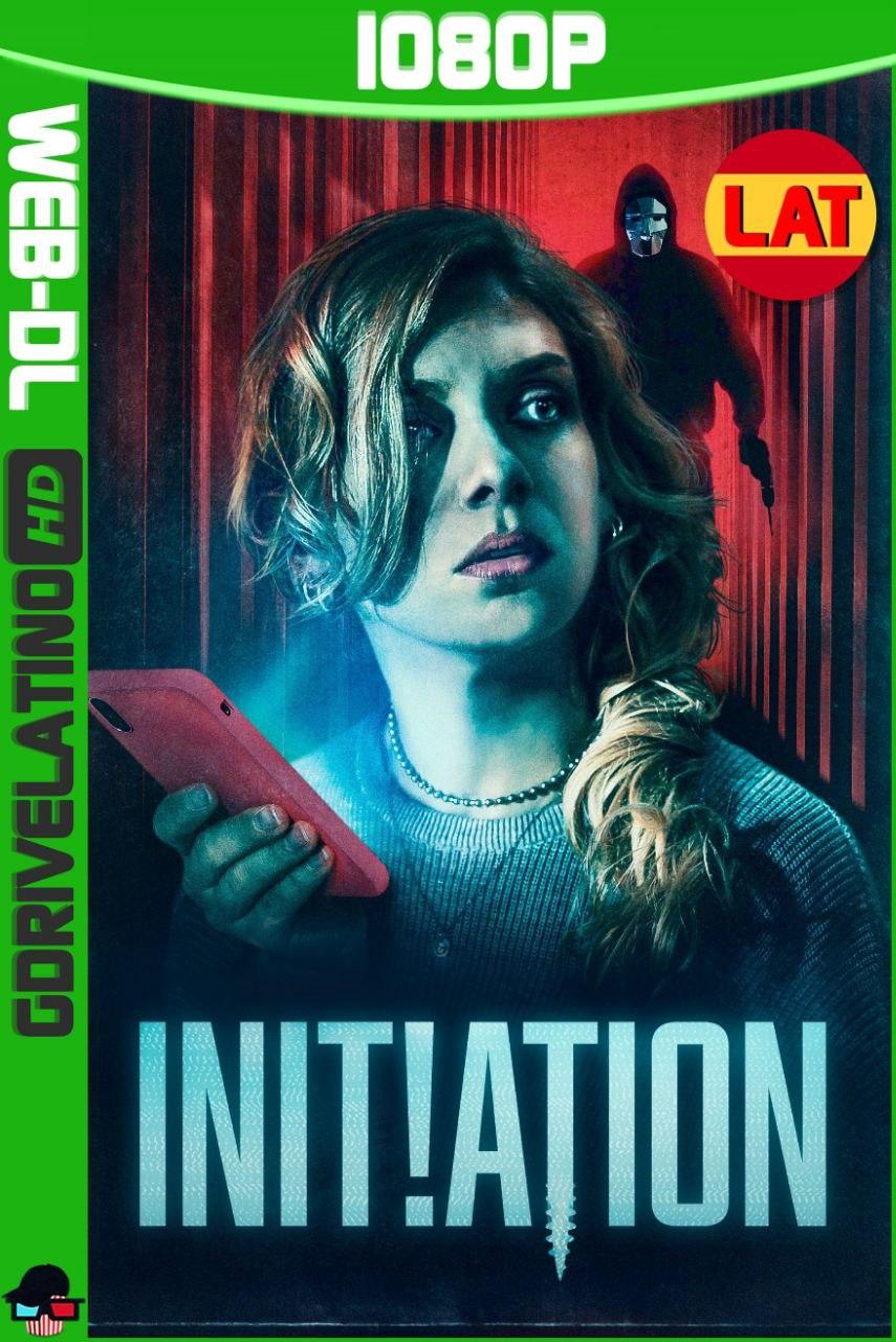 Iniciación (2021) WEB-DL 1080p Latino-Ingles MKV