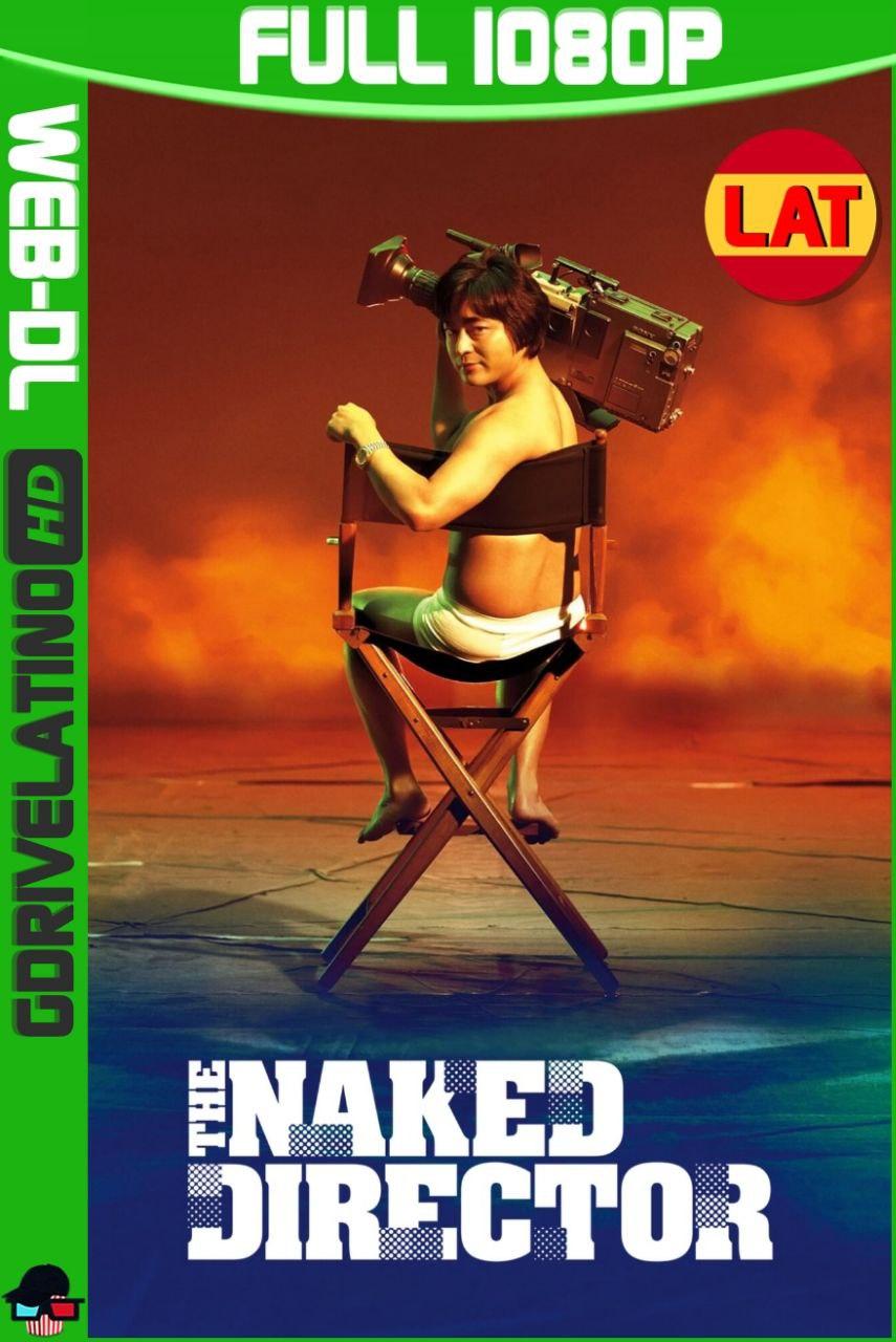 El Director Desnudo (2019) Temporada 01 NF WEB-DL 1080p Latino-Japones MKV