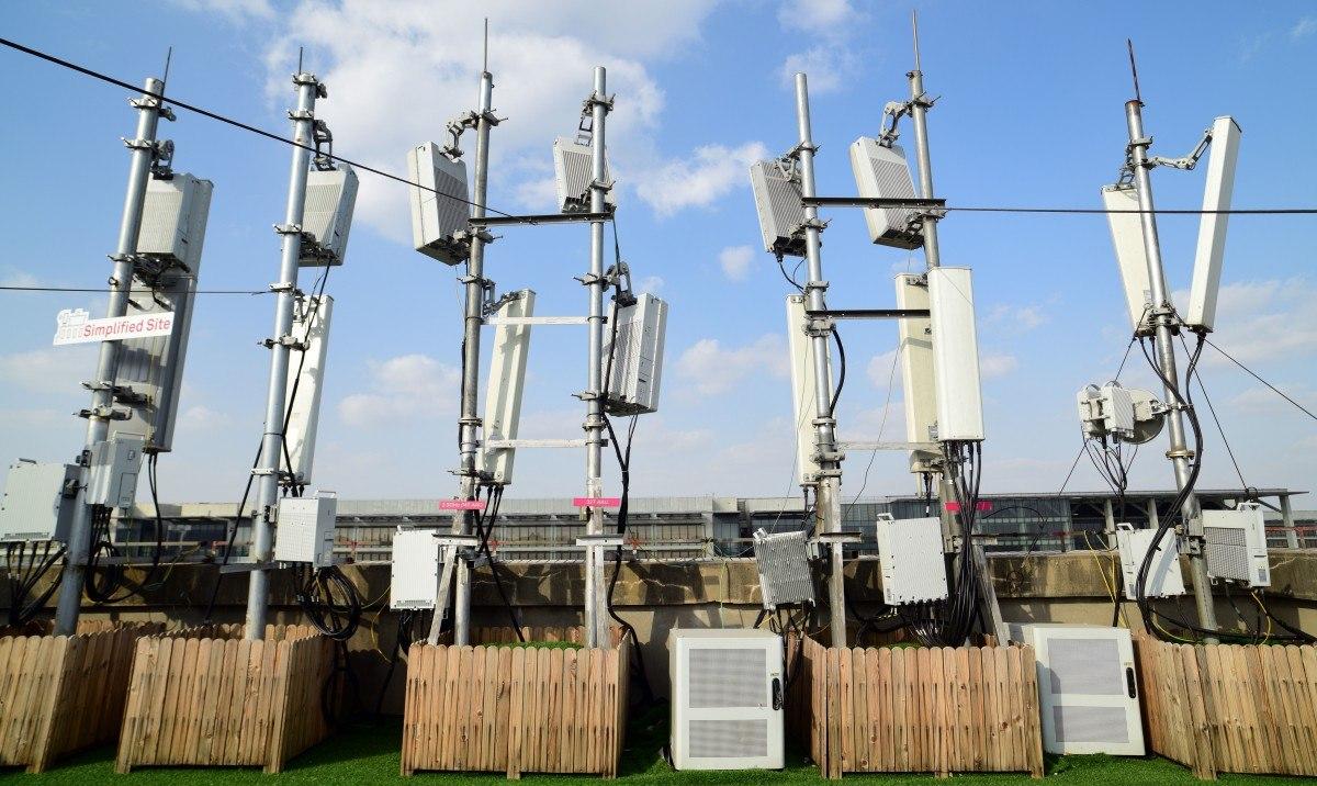 ФАС одобрила строительство сетей 5G в России