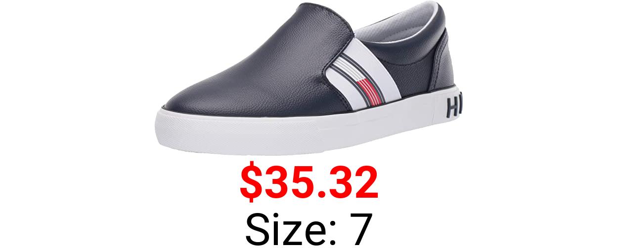 Tommy Hilfiger Women's Fin Sneaker