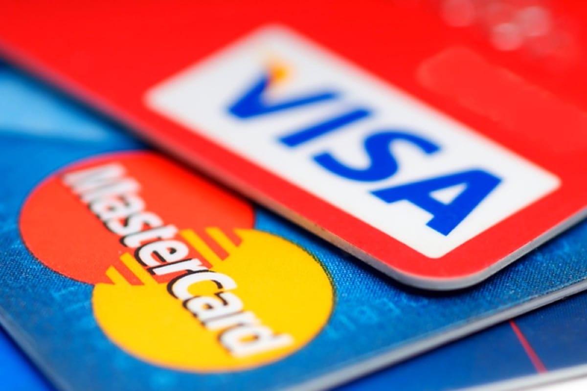Россия может отключить банковские карты Visa и MasterCard