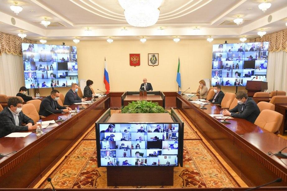 В Хабаровском крае привилось уже около 33 тыс человек