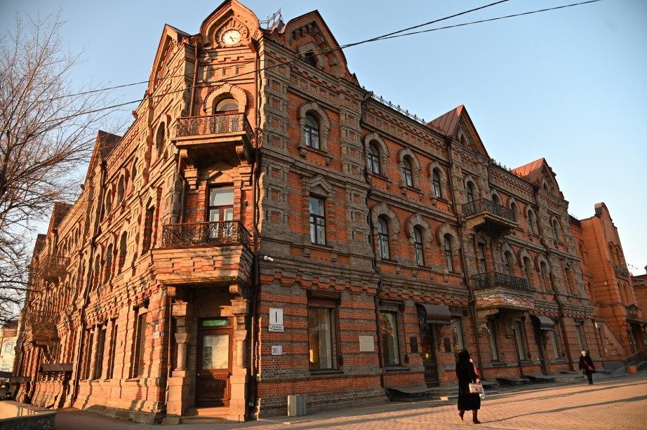 Музеи и библиотеки Хабаровска уходят на карантин