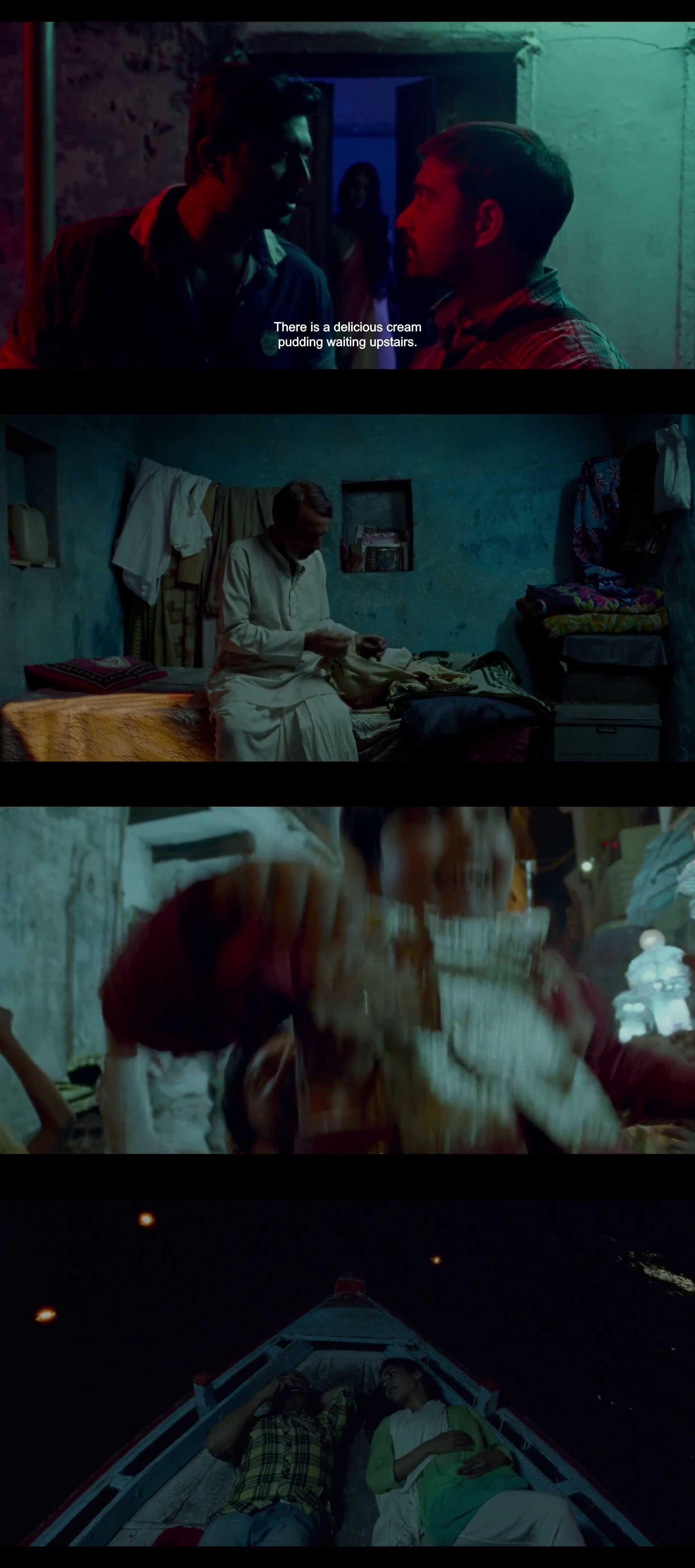 Screenshot of Barah by Barah Movie