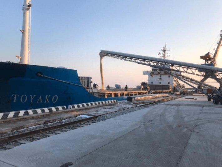 Корейцы построят в Приморье рыбный порт