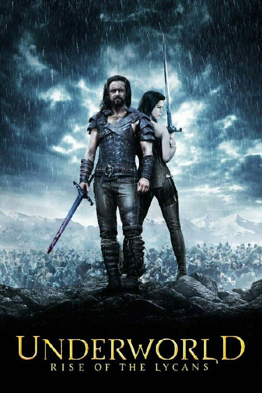 Free Download Underworld: Rise of the Lycans Full Movie