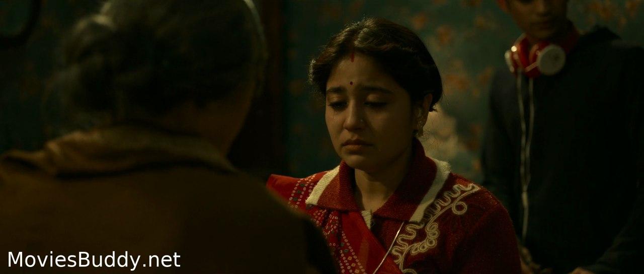 Movie Screenshot of Raat Akeli Hai