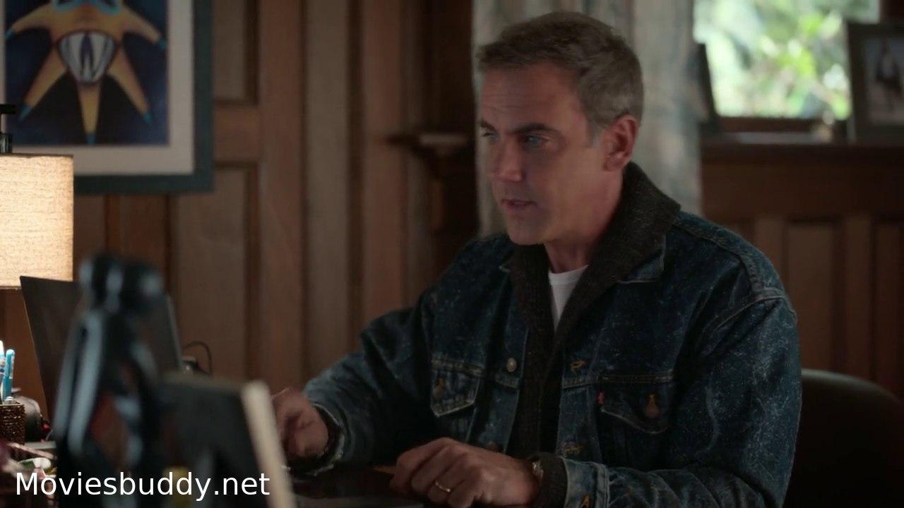 Movie Screenshot of Julie and the Phantoms