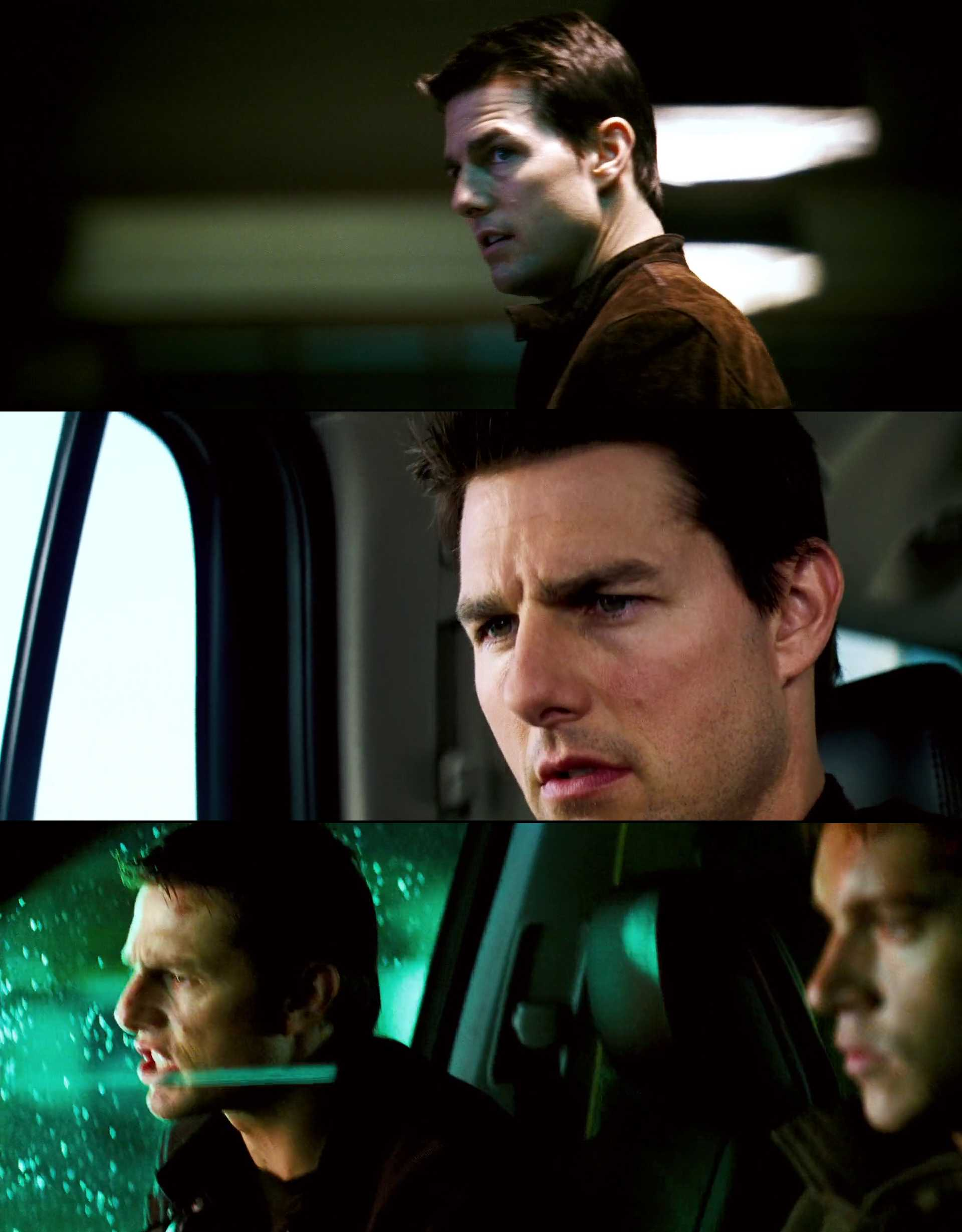 Screenshot of Mission: Impossible III Movie