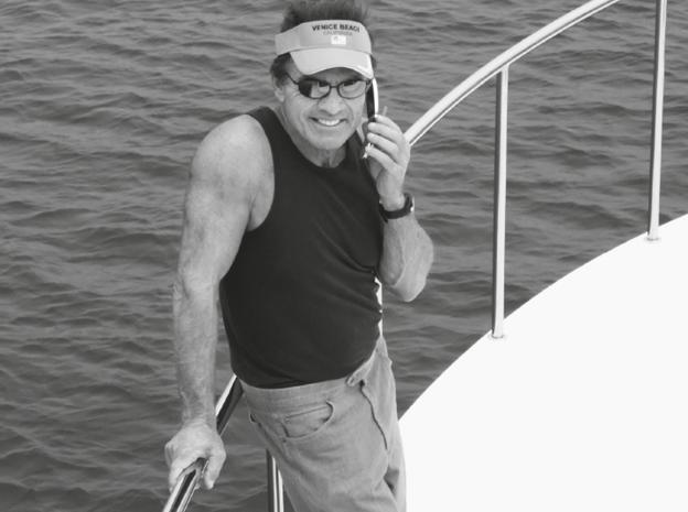 Medallion Джима Саймонса – самый черный ящик индустрии по управлению деньгами