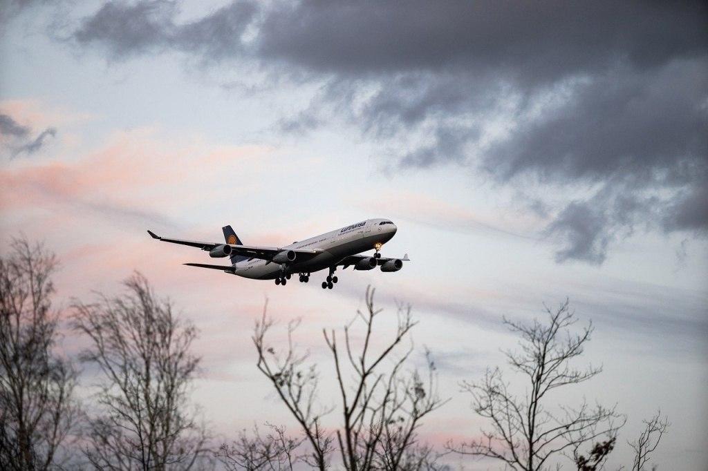 Россия возобновила авиасообщение с Азербайджаном и Арменией