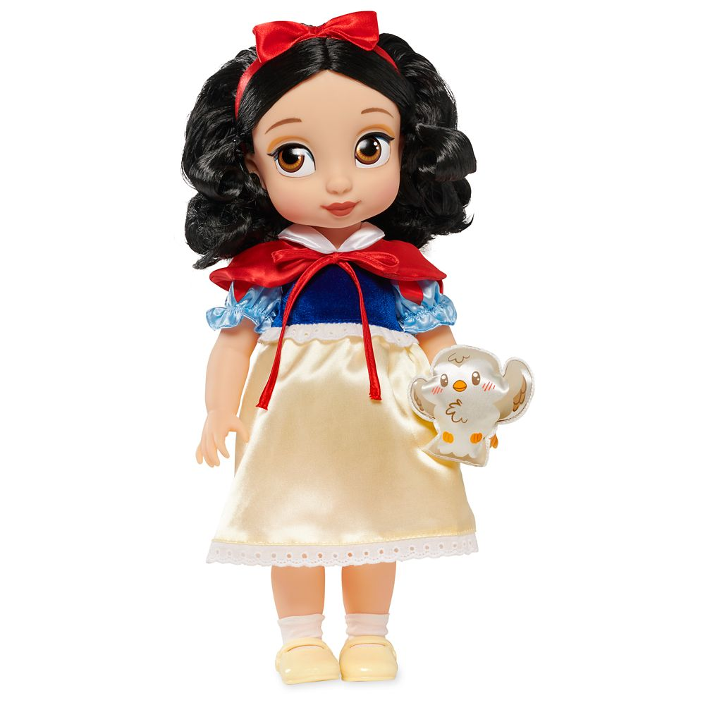Disney Animators' Collection Snow White Doll - 16''