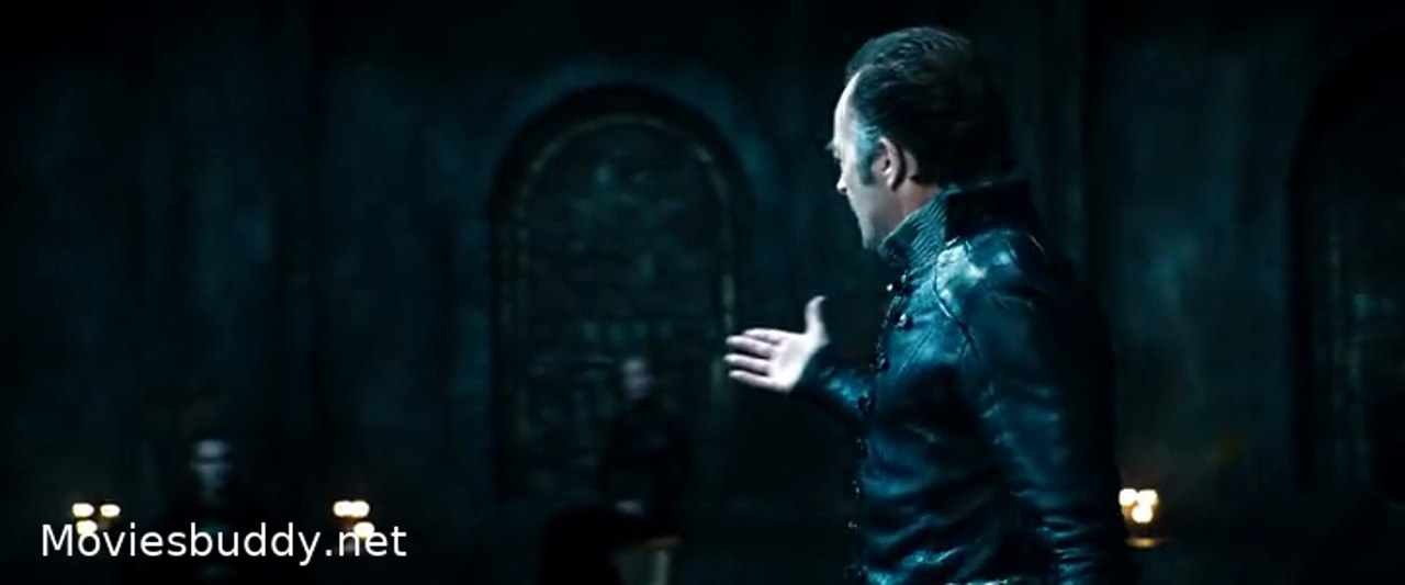 Screenshot of Underworld: Rise of the Lycans