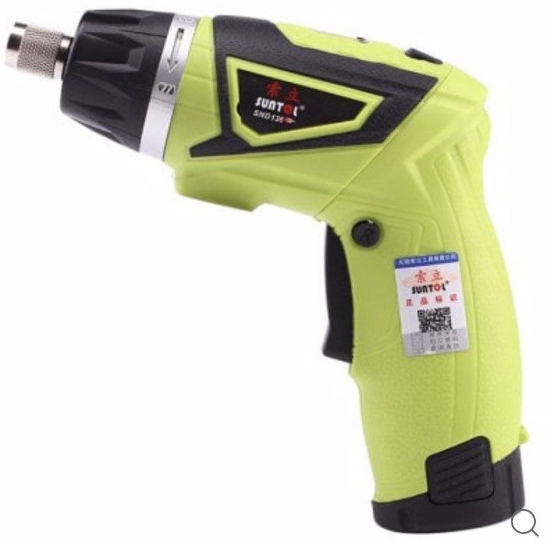 ?SND136D Charging Handheld Electric Screwdriver (GearBest)