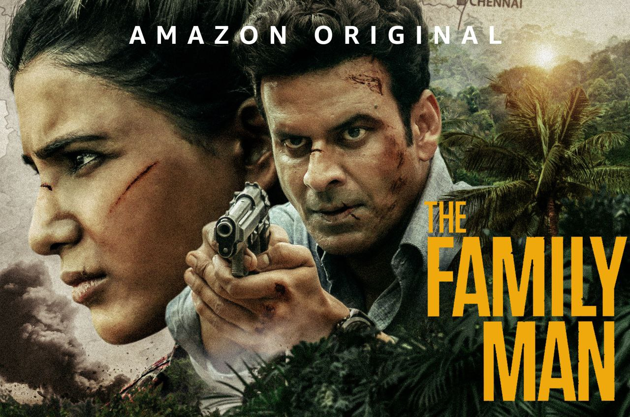 Free Download The Family Man Full Movie