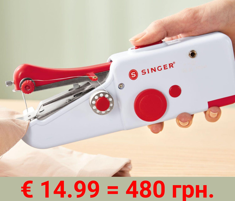 SINGER Handnähmaschine