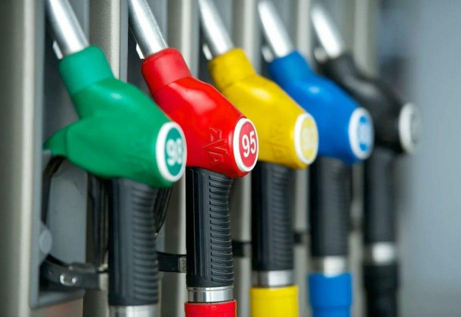 Ремонт Хабаровского НПЗ отразился повышением цен на бензин