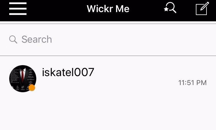 Wickr me - приватный мессенджер, как еще одна альтернатива Telegram 22