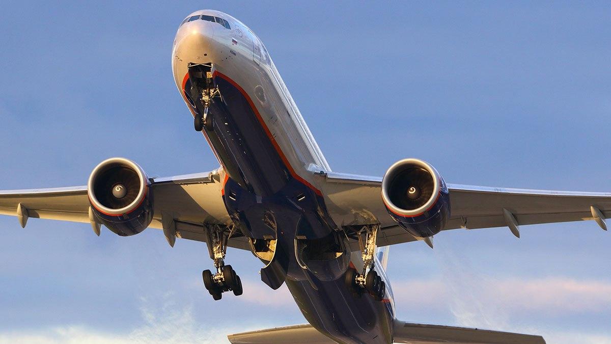 Россия возобновит авиасообщение с ещё несколькими странами