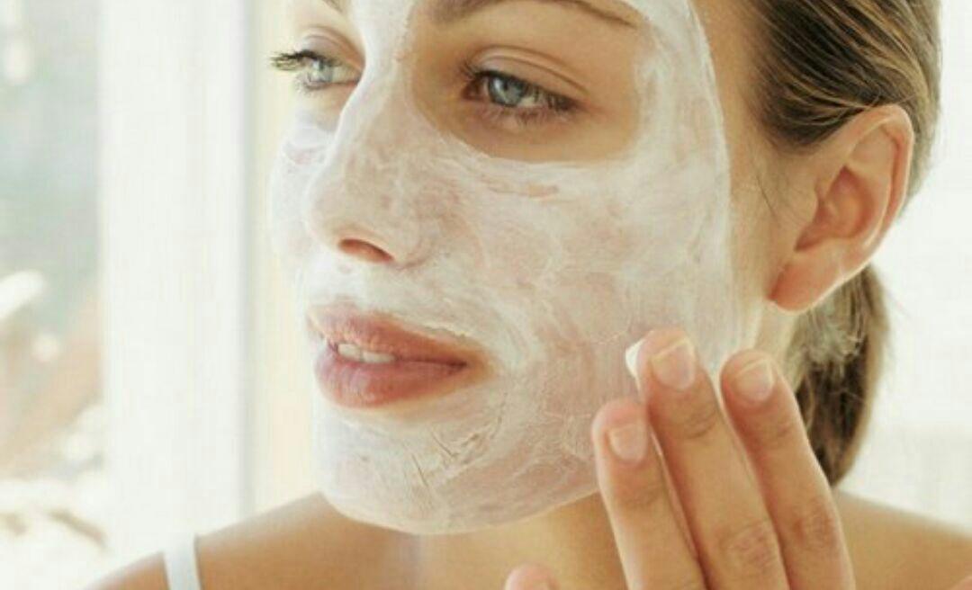 Как в домашних условиях хорошо очистить лицо 464