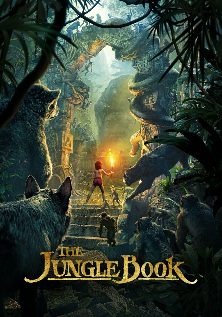 Free Download The Jungle Book Full Movie