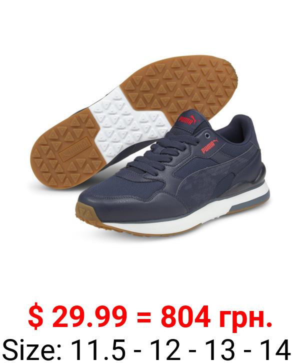R78 FUTR Indigo Sneakers