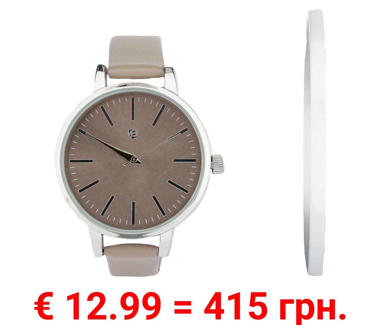 AURIOL® Damen Armbanduhren mit Schmuckarmband Geschenkset