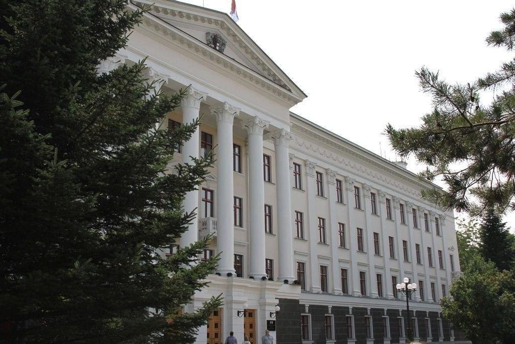 Горячая вода не подается в 45 домов Хабаровска