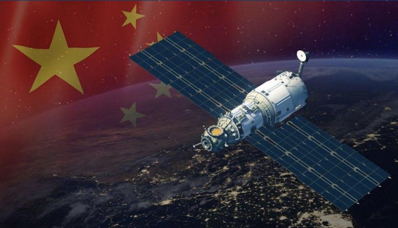 В Китае запускает собственный глобальный спутниковый интернет