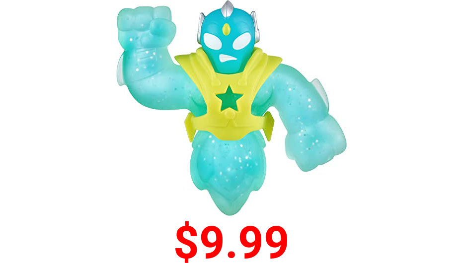 Heroes of Goo Jit Zu Galaxy Attack, Action Figure - Star Shadow