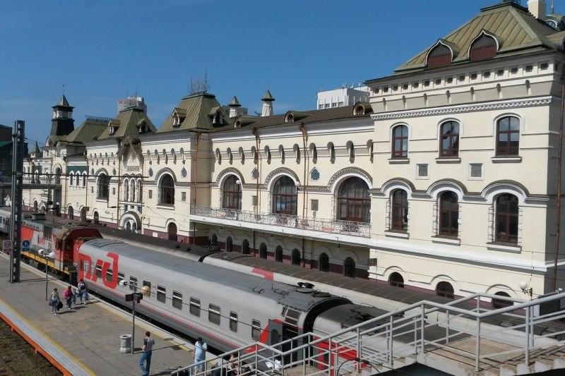Беспересадочный вагон начнет курсировать из Хабаровска в Якутию