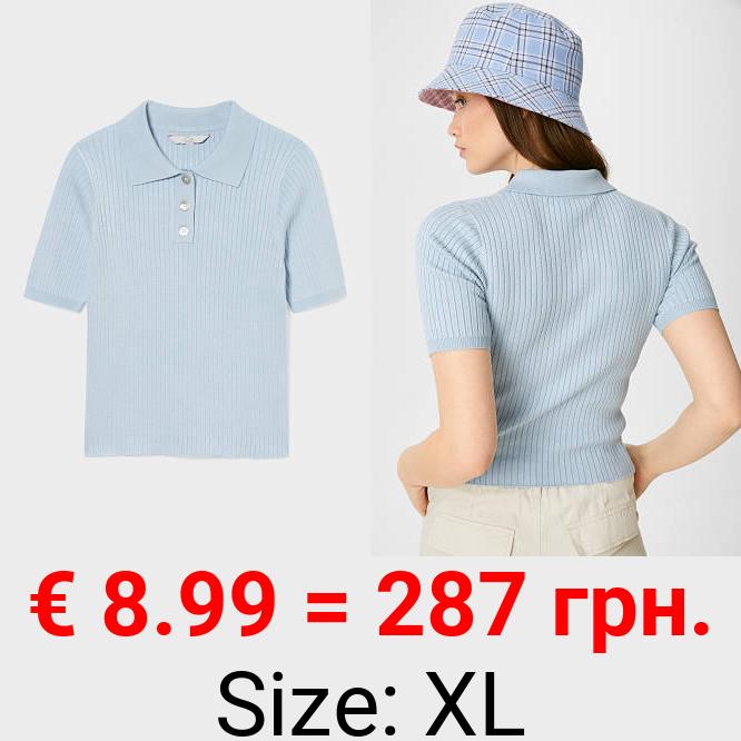CLOCKHOUSE - Poloshirt