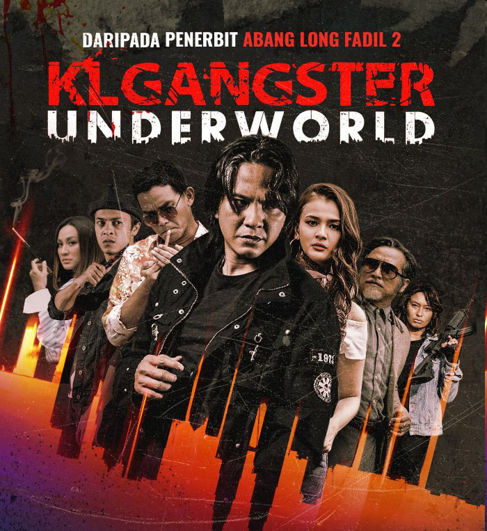 KL Gangster Underworld (2018)