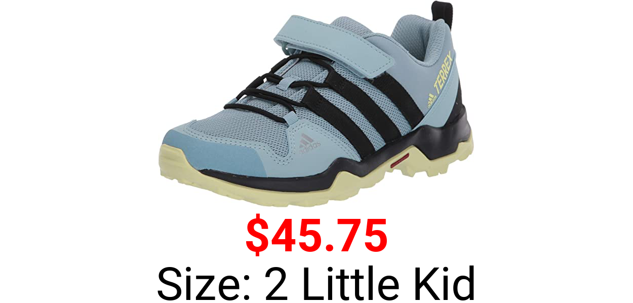 adidas Outdoor unisex-child Terrex Ax2r Cf K