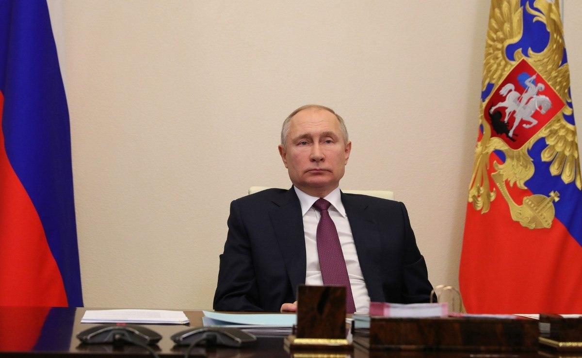 Путин высказался о протестах в России