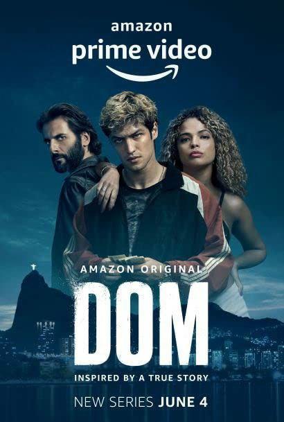 Amaozon Original: DOM