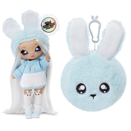 Na! Na! Na! Surprise –2-in-1 Fashion Doll & Pom Purse Series 2