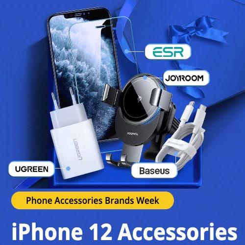 Phone Accessories Brands Week