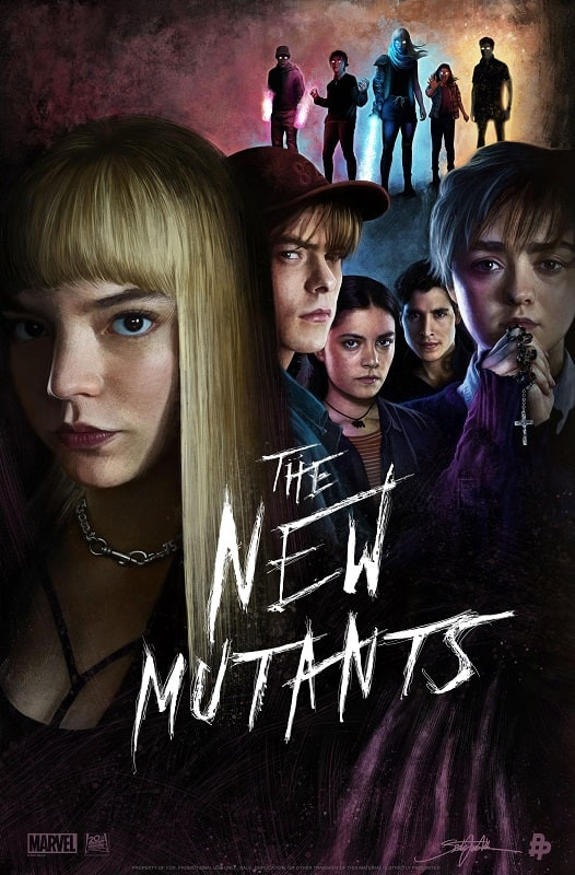 Free Download The New Mutants Full Movie