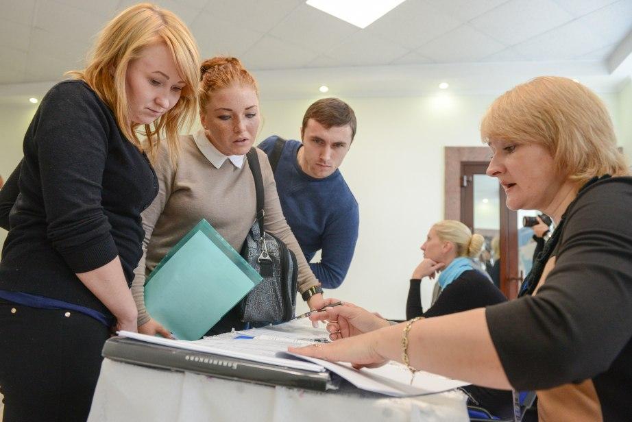 Масштабный проект по модернизации службы занятости стартует в Хабаровском крае