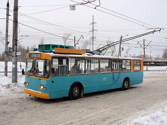 Стоимость проезда в электротранспорте Хабаровска увеличится