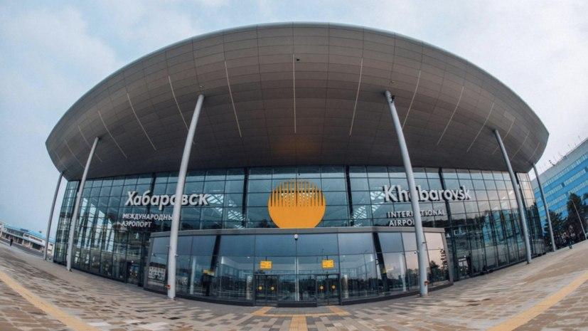 Авиарейсы Хабаровск - Санкт-Петербург возобновляются спустя 5 лет